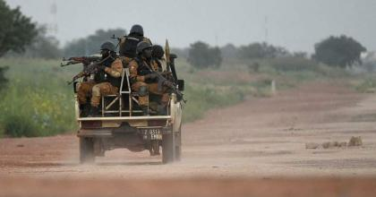 At Least 13 Civilians Killed in Attack in Eastern Burkina Faso, 3 Missing - Source