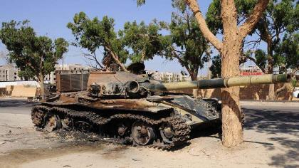Libya's GNU Not Uniting Government Institutions, Centralizing Power Instead - Parliament