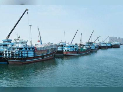 Dubai records 365,632 tonnes exports, 260,001 tonnes imports in dhow trade during H1 2021