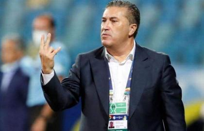 Venezuela coach quits after a year with no pay