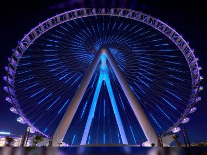Ain Dubai to welcome visitors in October