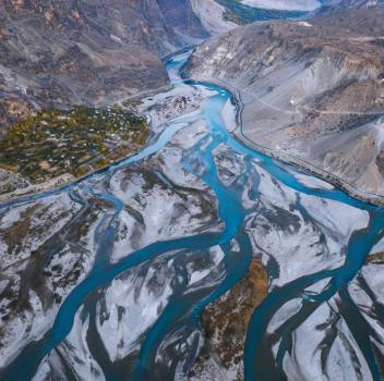 """Italy to support """"Glaciers and Students"""" project in Gilgit-Baltistan, Pakistan, says Ambassador Andreas"""