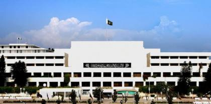 National Assembly body asks Interior Ministry to submit details of FIRs, complaints lodge against journalists in ICT,  provinces