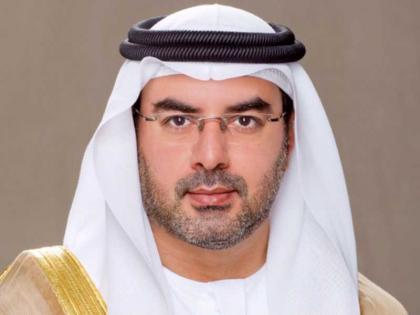 محمد بن خليفة : الإمارات نموذج رائد في تمكين المرأة