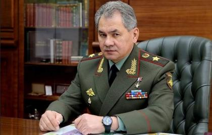 Russia's Shoigu Says US Left Behind Large Number of Precision Weapons in Afghanistan
