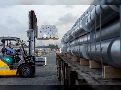 EGA sees strongest-ever half-year financial performance amid high demand for aluminium