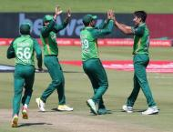 Pakistan ready to host No.1 ranked New Zealand after 18 years   ..
