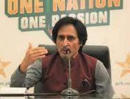 Ramiz Raja wants to introduce post of 'Director Cricket'
