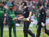 """New Zealand calls off Pakistan tour, citing 'security reasons"""""""