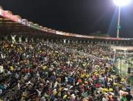 Tickets for National T20 up for sale