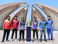 Captains aim for National T20 glory