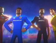 ICC officially releases T20 World Cup anthem