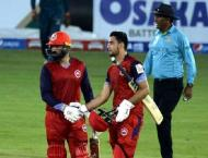 Haider, Asif star in Northern's comfortable win