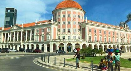Angola's capital lifts lockdown under new national decree