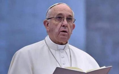 Pope to visit Greece, Cyprus and Malta soon