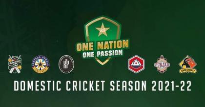 PCB announces cricket association squads for 2021-22