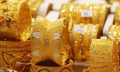 Gold price increase by Rs1300 to Rs112,300 per tola  04 Sep 2021