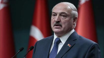 Lukashenko Plans to Discuss Afghanistan With Putin on Thursday
