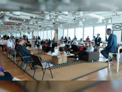 Hub71 opens door to innovators worldwide with launch of Community Centre of Excellence