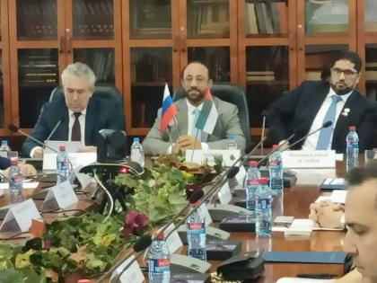 UAE-Russia Business Council explores fostering tourism ties