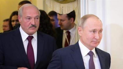 Putin, Lukashenko to Discuss Integration Issues During Thursday Meeting - Kremlin