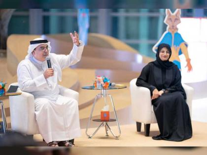 Sharjah International Narrator Forum kicks off on 22nd September with 38 countries