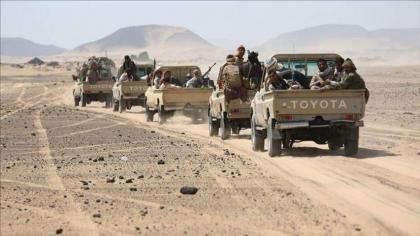 Sixty Killed in Fighting Between Yemeni Forces, Houthi Rebels in Marib Province - Source