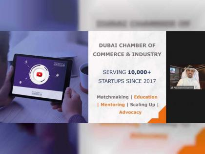 Dubai Chamber launches 6th Cycle of Dubai Smartpreneur Competition