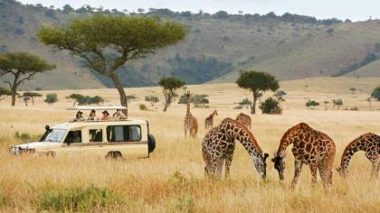 East African regional tourism expo slated for October