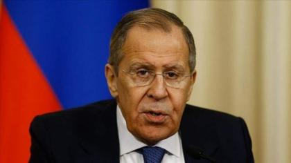 Kiev's Statements on Possible War With Russia Not Worthy of Attention - Lavrov