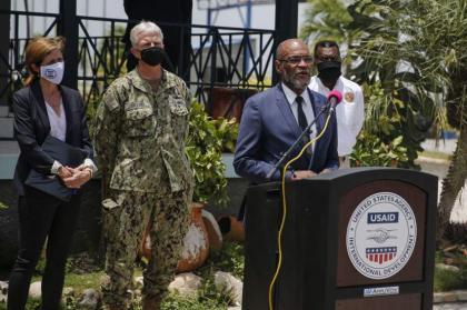 Haiti's Prosecutor Invites Prime Minister for Questioning on President Moise Assassination