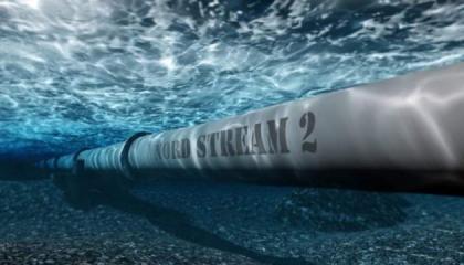 Naftogaz Ukraine CEO Believes US Sanctions Can Still Block Nord Stream 2 Gas Pipeline