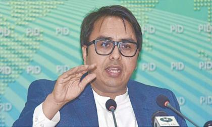 EVMs to be used in next polls at any cost: Shahbaz Gill