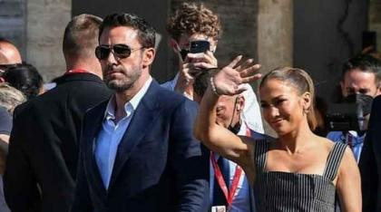 Tight race to close MeToo-influenced Venice film fest