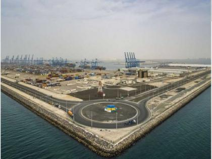 AD Ports Group leased out over 2.2 million square metres of industrial land in H1, 2021