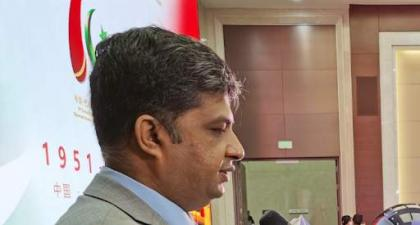Tripartite cooperation conducive to sustainable development of CPEC: Badar uz Zaman