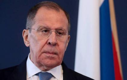 Russia Values San Marino's Independent Foreign Policy Regarding Sanctions - Lavrov