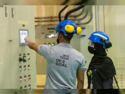 Barakah Nuclear Energy Plant Unit 2 successfully connects to UAE's transmission grid