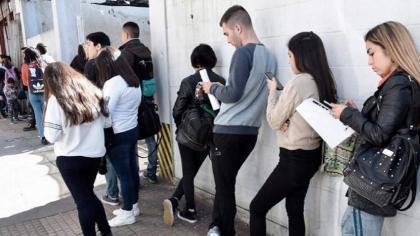 UK unemployment dips ahead of furlough ending