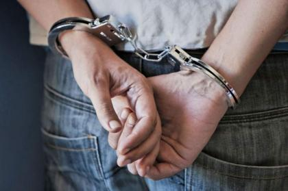 MQM-London activist arrested, involved in 12th May riots
