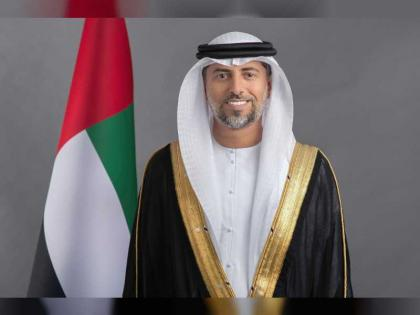Minister of Energy praises Barakah's role in consolidating UAE's leading position in energy sector