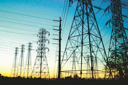 One held for electricity theft