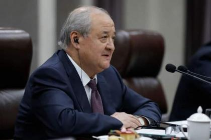 Uzbekistan, UK Discuss Steps to Avoid Humanitarian Catastrophe in Afghanistan - Tashkent