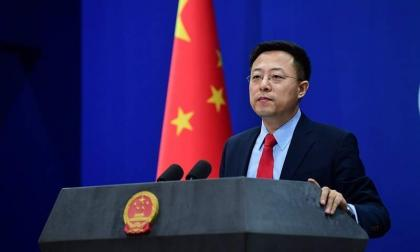 US Should Not Get Away With Mistakenly Killing Afghan Civilians - Chinese Foreign Ministry