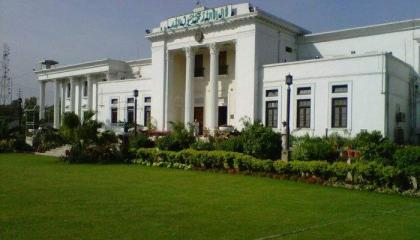 KP Assembly starts debate on Afghanistan situation