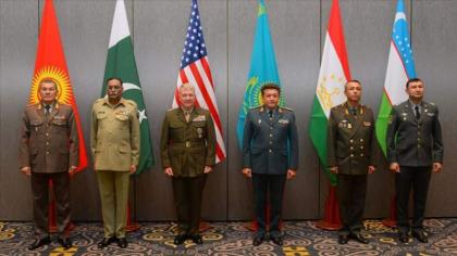 Central Asian, US General Staff Heads Discuss Afghanistan in Nur-Sultan - Kazakh Ministry
