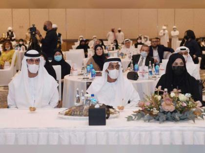"""انطلاق فعاليات """" مؤتمر المرأة الإماراتية .. المستقبل الآن"""""""