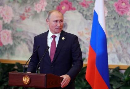 Putin Feeling Good, Perfectly Healthy as He Self-Isolates - Kremlin