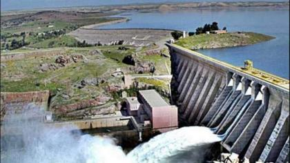 IRSA releases 219103 cusecs water