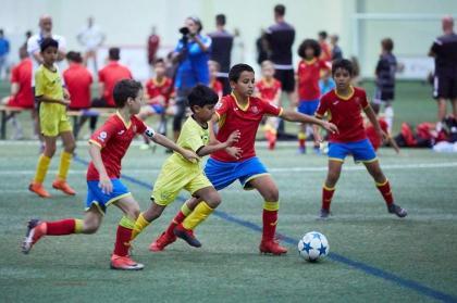 Gulf Youth Sport Expo to bring together leading industry experts for discussions and networking